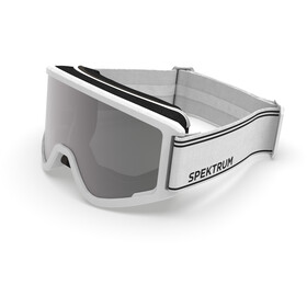 Spektrum Templet Lunettes De Protection Adolescents, optical white